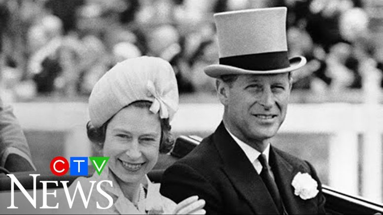 Low-key birthday celebrations for Prince Philip 1