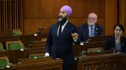"NDP Leader Jagmeet Singh ""frustrated"" by failed CERB negotiations 5"