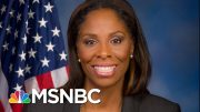 Congressional Black Caucus Meets With FBI Director   Morning Joe   MSNBC 4