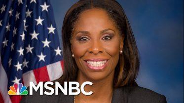 Congressional Black Caucus Meets With FBI Director | Morning Joe | MSNBC 6
