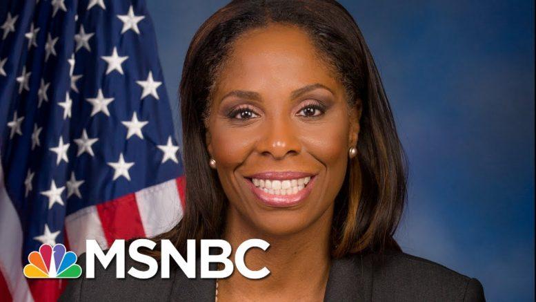 Congressional Black Caucus Meets With FBI Director | Morning Joe | MSNBC 1