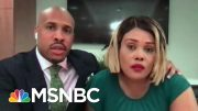 Mother Of NJ Man Shot By Police: Charge The Officer Who Killed My Son | Hallie Jackson | MSNBC 5