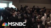 Americans Look For Silver Lining In George Floyd's Death, But Why Do So Many Have To Die? | MSNBC 4