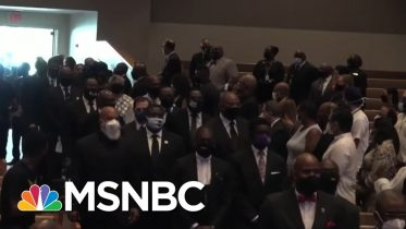 Americans Look For Silver Lining In George Floyd's Death, But Why Do So Many Have To Die? | MSNBC 6