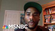 'He's Gotta Go Harder': Charlamagne Tha God Warns VP Biden's Plan For Black America | MSNBC 5