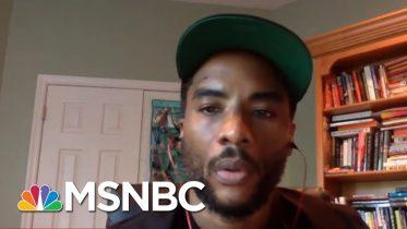 'He's Gotta Go Harder': Charlamagne Tha God Warns VP Biden's Plan For Black America | MSNBC 1