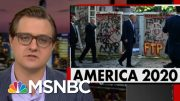 Chris Hayes On Why We Should Be Worried That Trump Is Worried About Reelection | All In | MSNBC 5