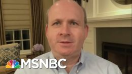 GOP Returns To Voting Suppression Playbook As November Looms | Rachel Maddow | MSNBC 2