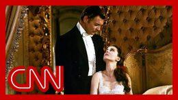 Oscar-winner explains concerns over 'Gone With The Wind' 1