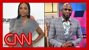 Aisha Tyler gives her take on Wayne Brady's viral Instagram post 6