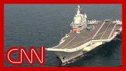 China flexes military muscle amid global coronavirus pandemic 3