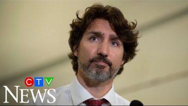 Canada was 'built unequal for certain groups': PM Trudeau 10