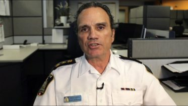 """""""Something is not right"""": Winnipeg's police chief on systemic racism in Canada 6"""