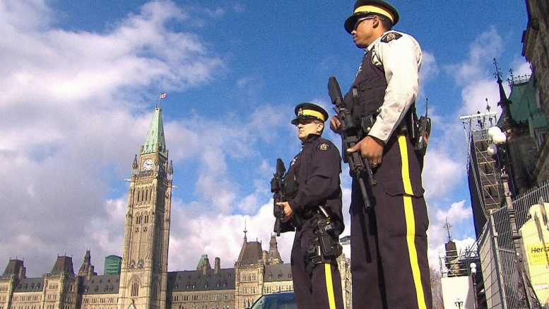 What can lawmakers do to address systemic racism in RCMP? 1
