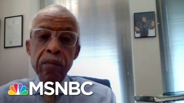 Rev. Al Sharpton On Action After Protests: 'We're In Motion'   MSNBC 6