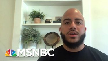 Defund The Police Means 'Reimagining Crisis Management' | MTP Daily | MSNBC 10