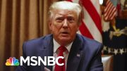 Trump Expected To Talk Policing And Race In Texas On Thursday | The 11th Hour | MSNBC 2