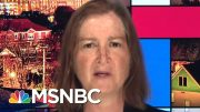 Trump, William Barr Insider Put In Charge Of DOJ Criminal Division | Rachel Maddow | MSNBC 4