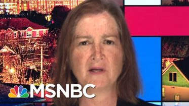 Trump, William Barr Insider Put In Charge Of DOJ Criminal Division | Rachel Maddow | MSNBC 6