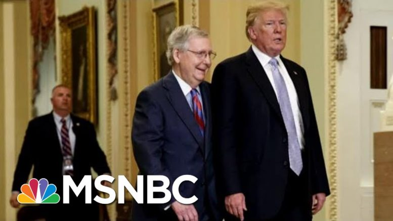 Joe: GOP In Congress Should Demand Up Or Down Vote On Chokeholds | Morning Joe | MSNBC 1