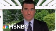 'We Can't Let Our Guard Down' On Virus, Says Dr. Gottlieb | Morning Joe | MSNBC 3