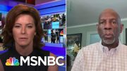 Geoff Canada: We Need Community Reinvestment So Kids 'Have A Fair Shot' | Stephanie Ruhle | MSNBC 5