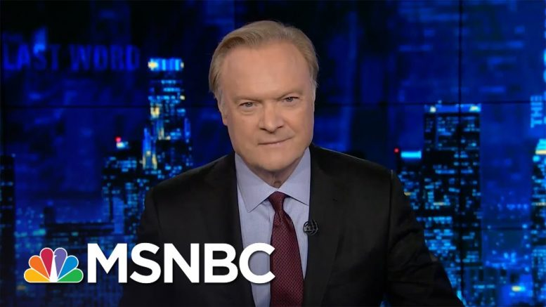 The Last Word With Lawrence O'Donnell Highlights: June 10 | MSNBC 1