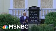 'He's A Psychopath': Trump Insider Says Military Will Haul Trump Out Of The White House | MSNBC 5