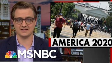 Chris Hayes On Why Racists Are Drawn To Trump   All In   MSNBC 6