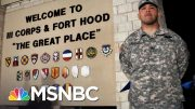 James Carville: Rename A Confederate-Named Base After Honoré | The 11th Hour | MSNBC 3