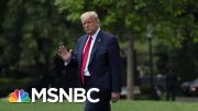 Americans Shifting On Racism Yet Trump Digs In: NYT | Morning Joe | MSNBC 4