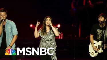 Country Group Changes Name Over Slavery Association | Morning Joe | MSNBC 4