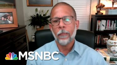 'No One Is Trying To Re-Write History': Congressman On Renaming Bases   Morning Joe   MSNBC 10