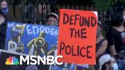 Lawmakers Beginning To Act In Response To Nationwide Protests | Stephanie Ruhle | MSNBC 3