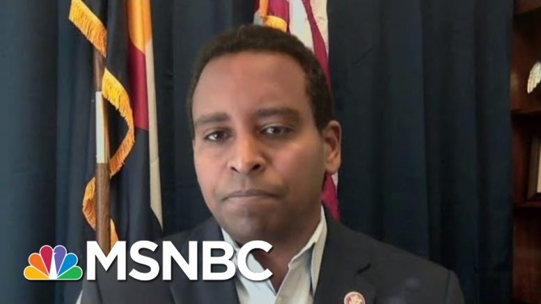 Rep. Neguse: Policing Bill Will Address Issues In A 'Systemic Way' | Hallie Jackson | MSNBC 1