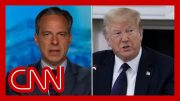 Tapper: Trump standing firm with 'dead, racist losers' 5