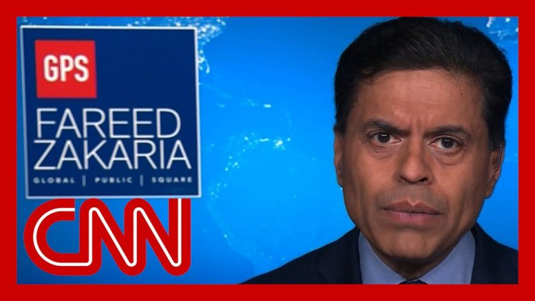 Fareed Zakaria: Governments in developing world face a deadly dilemma 1