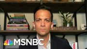 Doctor: 'Distortion Of Reality' About Coronavirus Is 'Mind-Numbing' | The Last Word | MSNBC 4