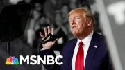 Trump Rescheduling June 19 Rally 'Out Of Respect' For Juneteenth | MSNBC 2
