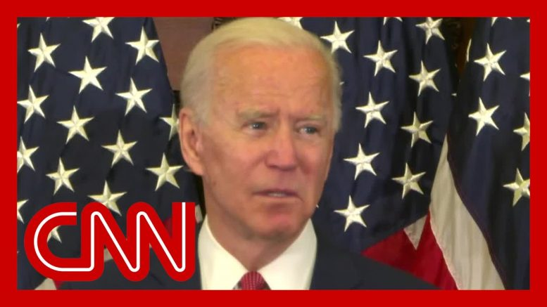 Joe Biden's Philadelphia speech calls for unity 1