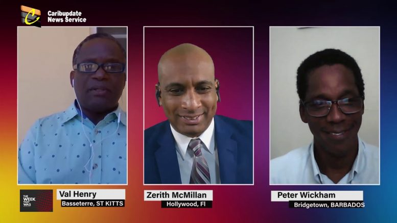 THE ST KITTS ELECTIONS ANALYSIS: Peter Wickham and Val Henry weigh in 1
