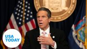 Gov. Andrew Cuomo holds news briefing | USA TODAY 2