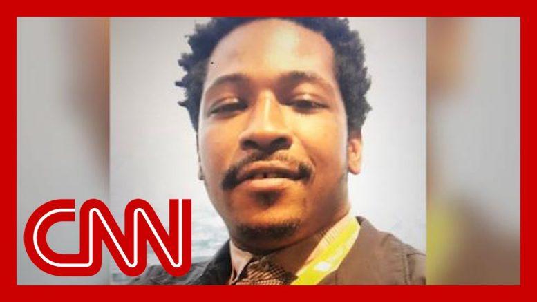 Rayshard Brooks 911 call released by Atlanta police 1