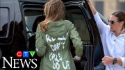 Melania Trump delayed her move to the White House so she could renegotiate her prenup 4
