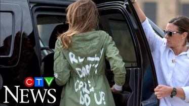 Melania Trump delayed her move to the White House so she could renegotiate her prenup 2