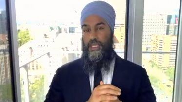 Singh calls on feds to take action to combat systemic racism 6