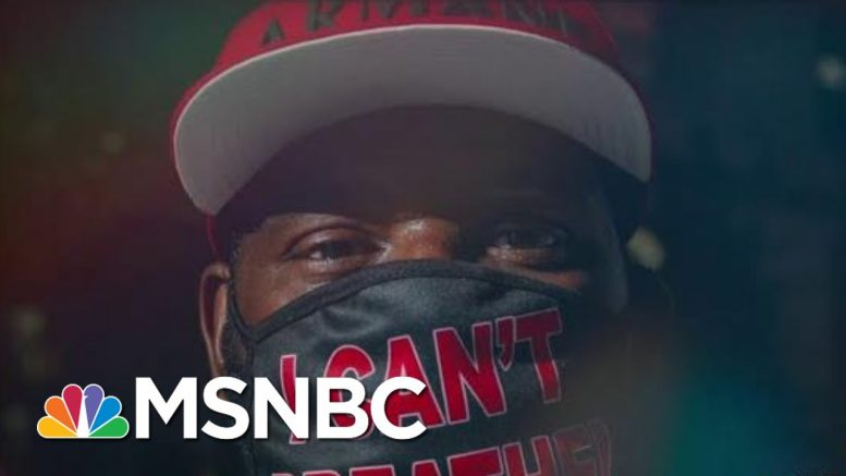 A Song Of Hope During Trying Times | Morning Joe | MSNBC 1