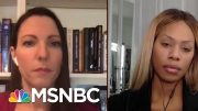 Protecting Health Care For LGBTQ Individuals During Coronavirus | Morning Joe | MSNBC 3