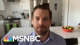 Swalwell: The Country Could Be Healing Had John Bolton Testified In The Impeachment Hearing | MSNBC 7