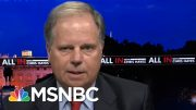 Jones: Jeff Sessions Is 'Not On The Right Side Of History' On Confederate Debate | All In | MSNBC 4